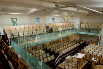 Coogee Shule Glass Environment