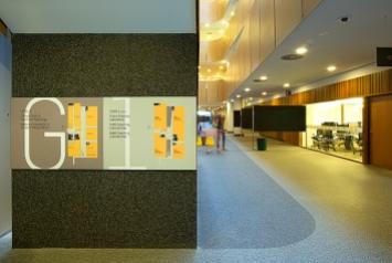 Wallace Wurth Wayfinding University of NSW