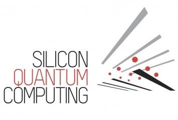 Silicon Quantum Computing Logo