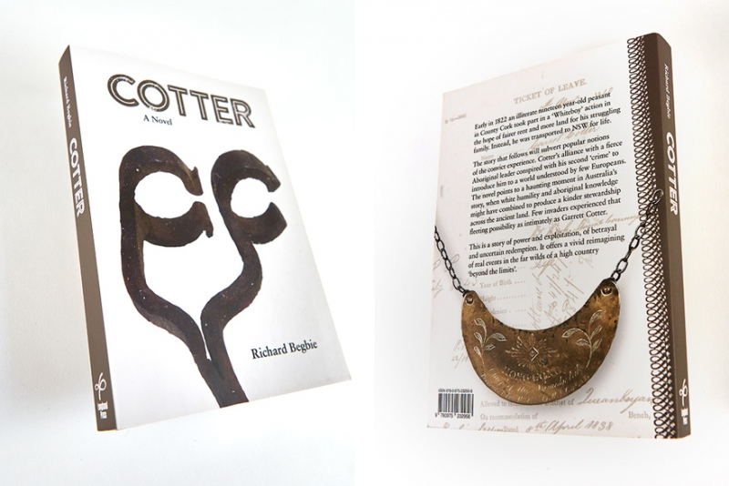 Cotter Cover