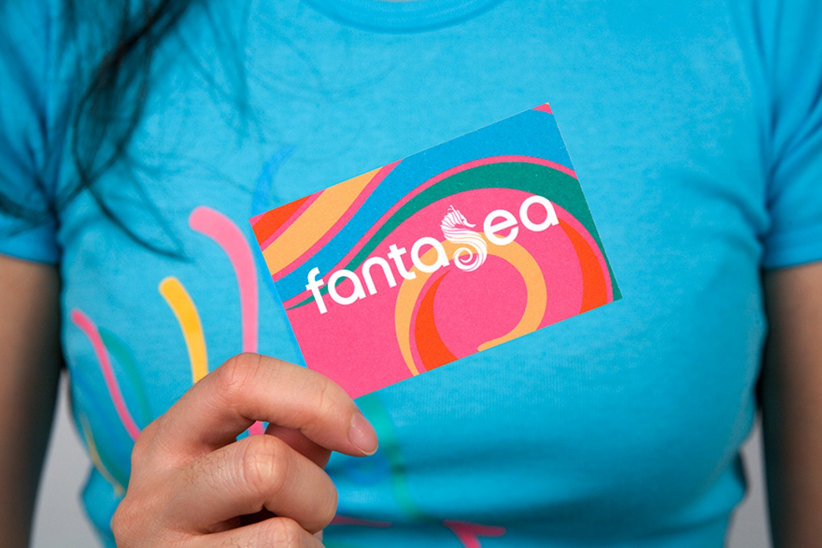 Fantasea Collateral and Merchandise