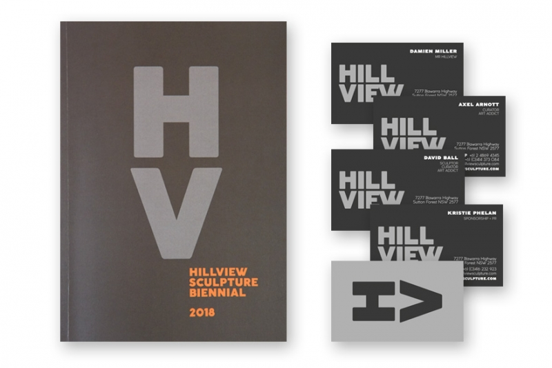 Catalogue and collateral