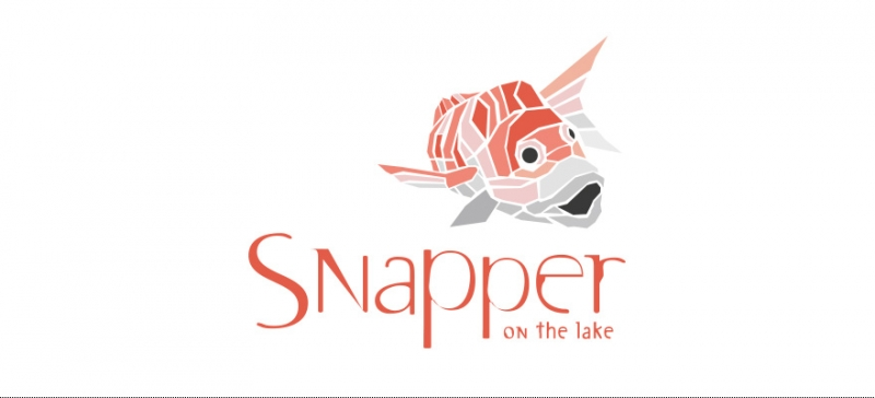 Snapper on the Lake