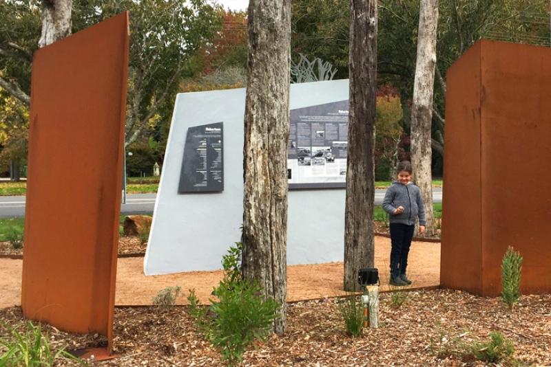 Robertson Community Information Centre