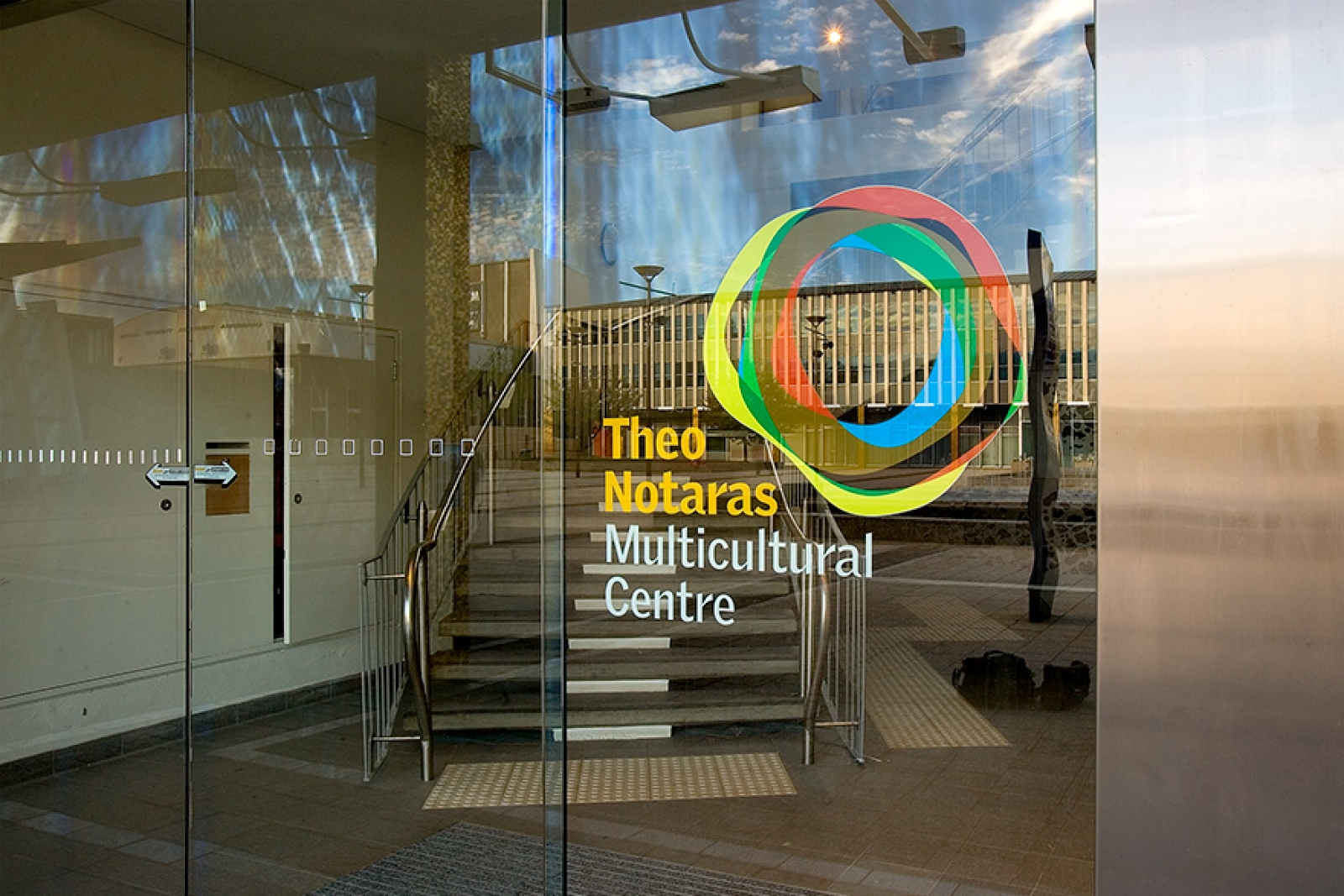 Theo Notaras Multicultural Centre